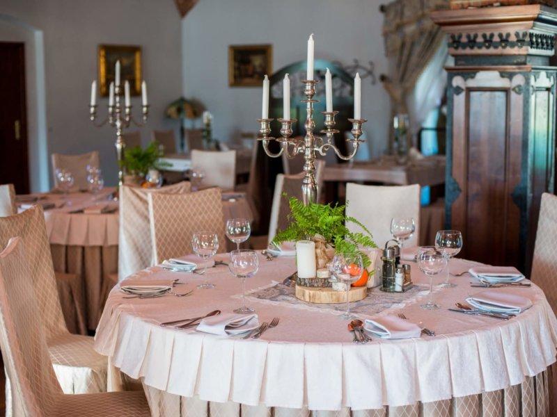 elegancka restauracja w legnicy hotel nowodworski