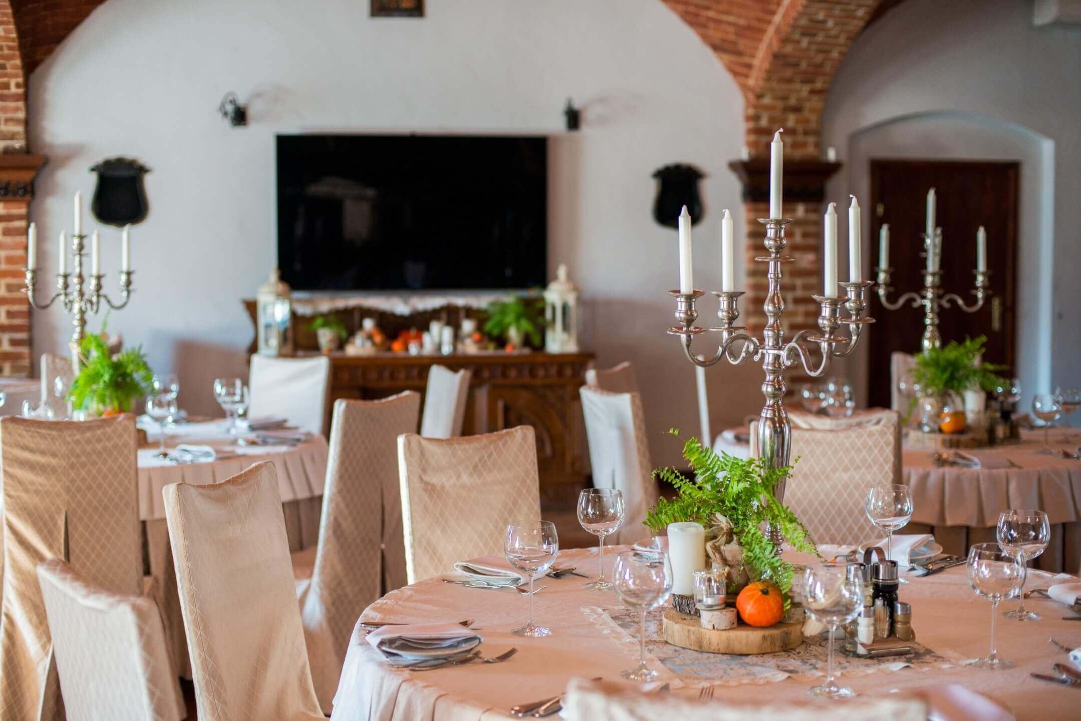 legnica restauracja w hotelu nowodworskim