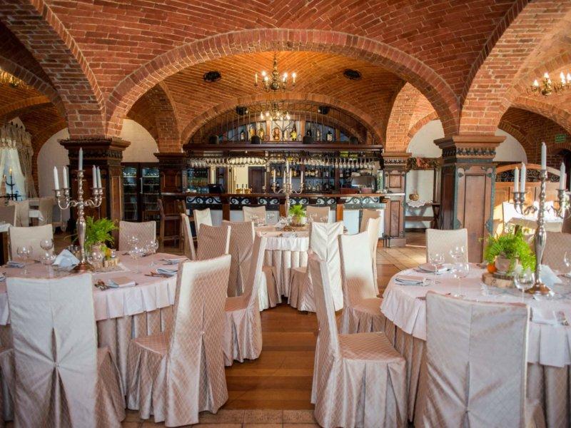 restauracja w Hotel Nowodworski Legnica