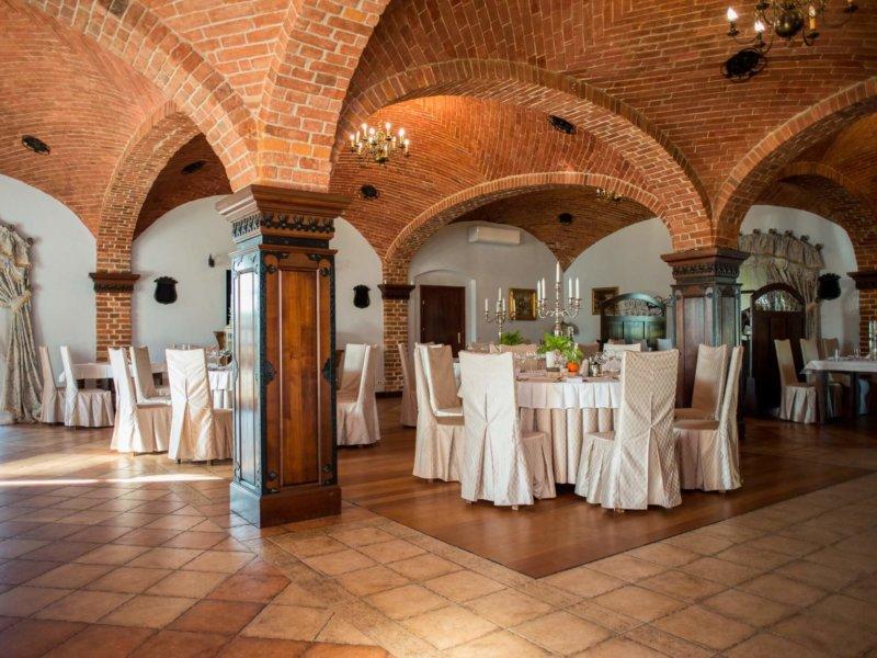 restauracja w Legnicy w Hotelu Nowodworskim