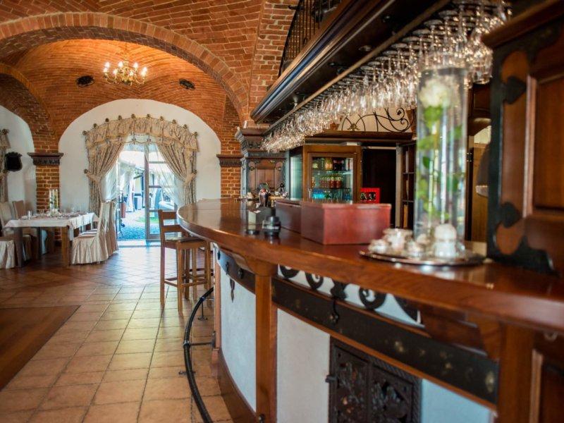restauracja legnica Hotel Nowodworski