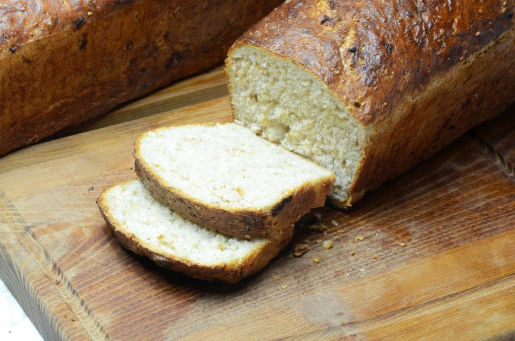 chleb na zakwasie własnego wyrobu hotel nowodworski legnica