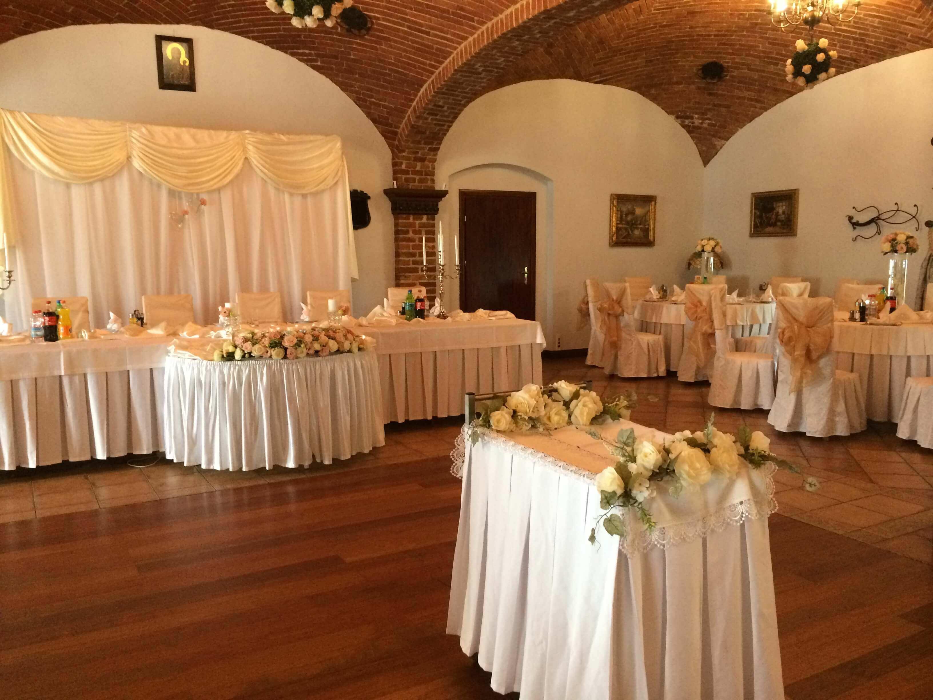 sala na wesele legnica hotel