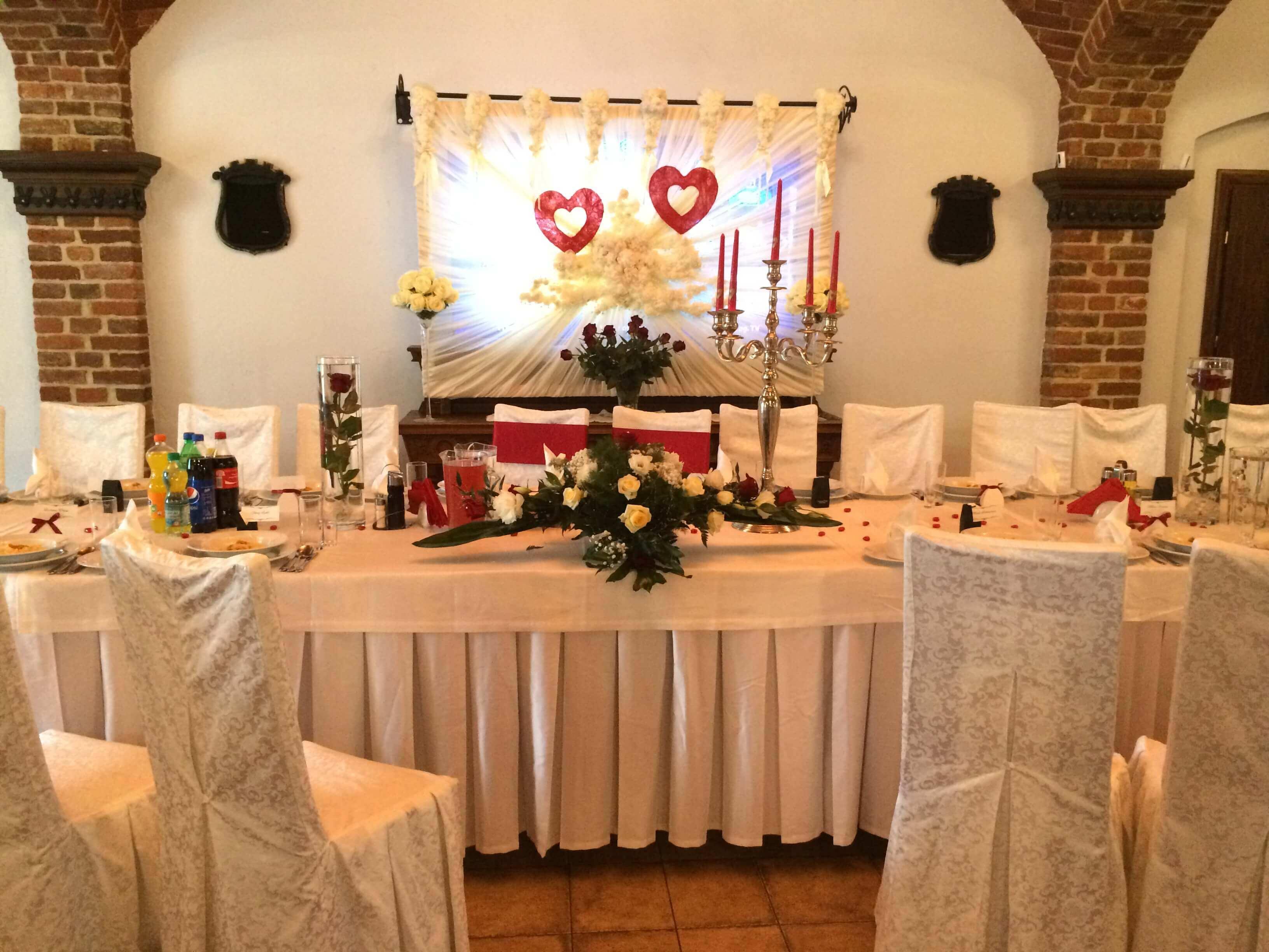 sala weselna legnica hotel nowodworski