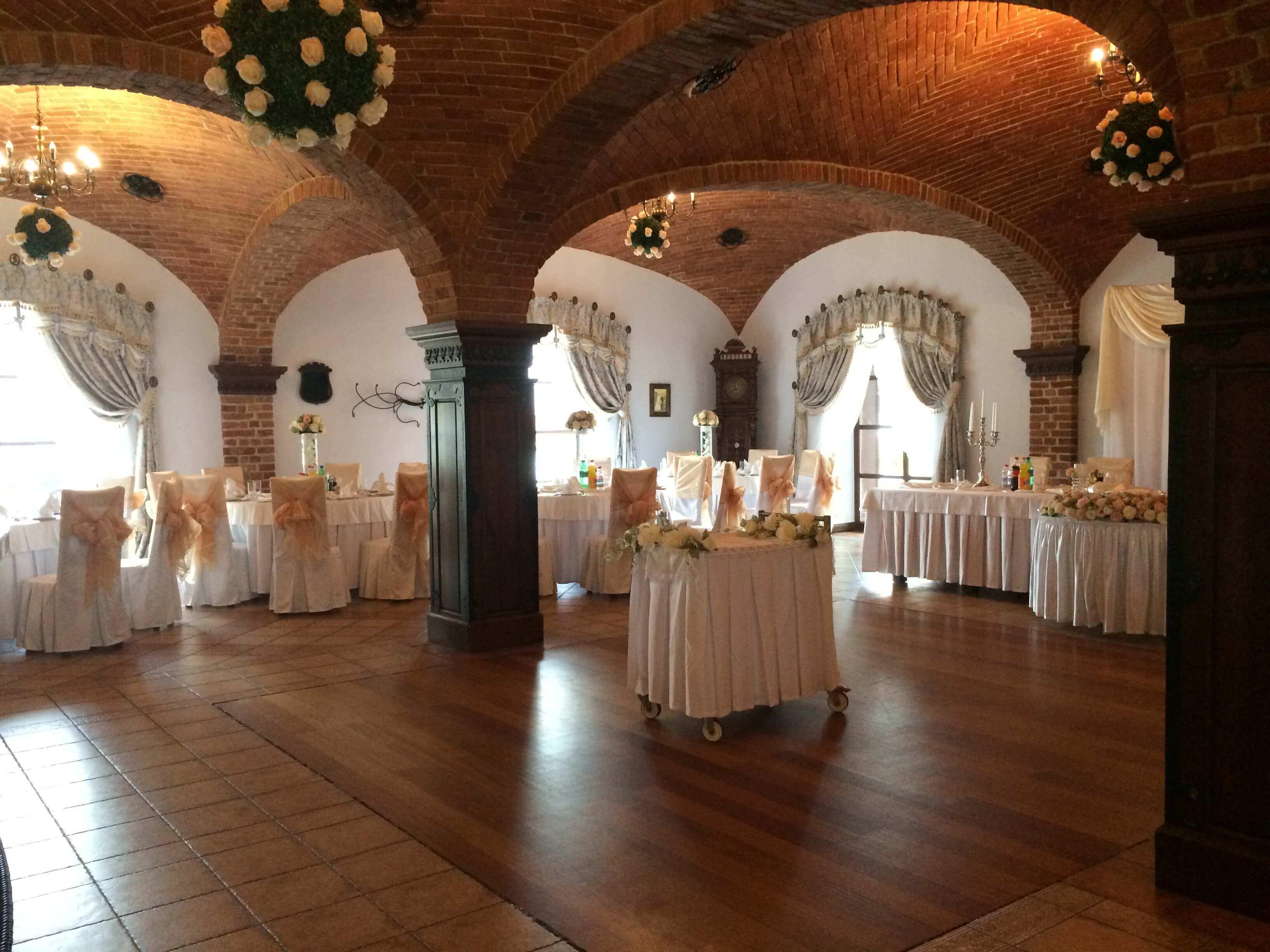 legnica sala weselna