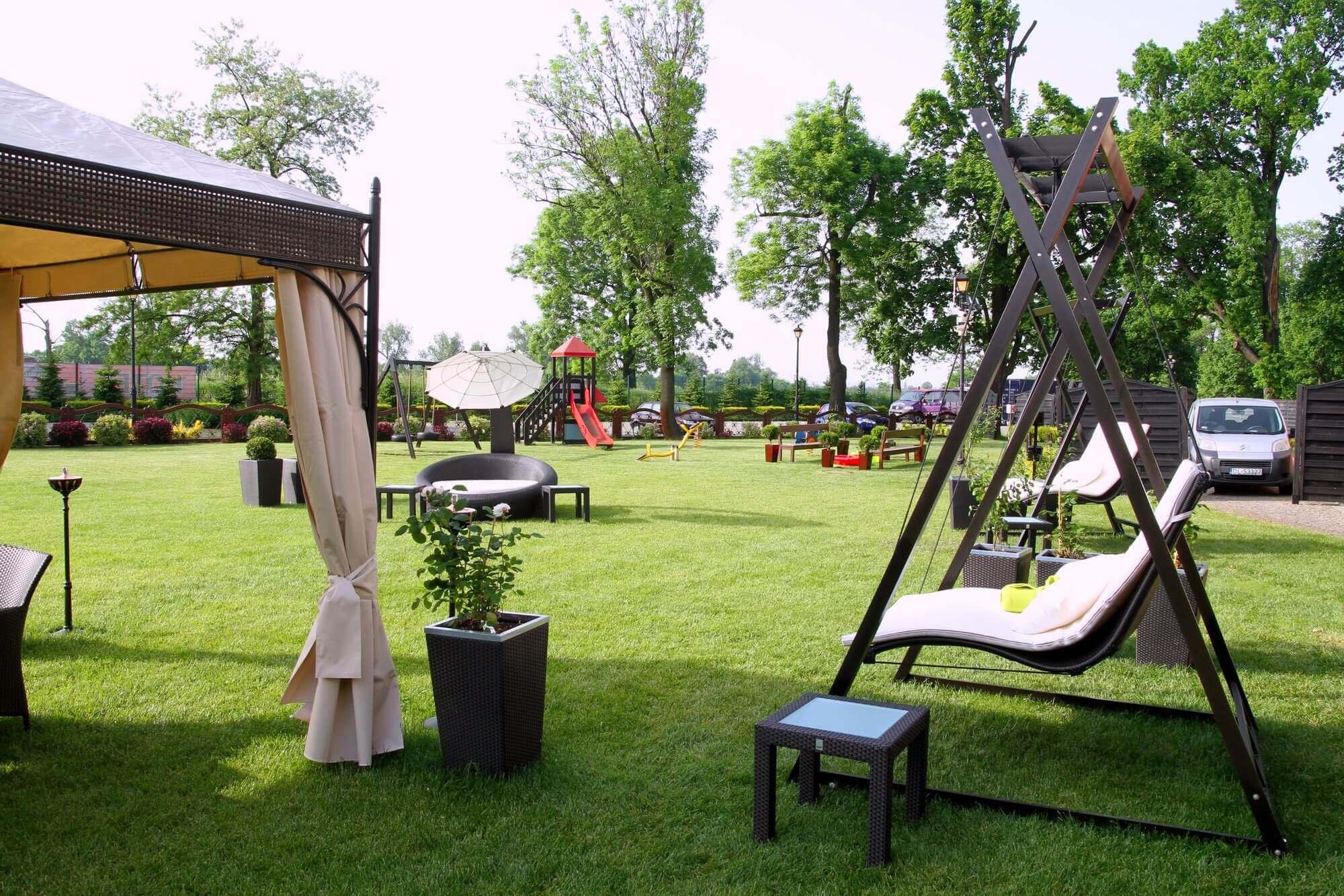 legnica wesele w ogrodzie hotel nowodworski