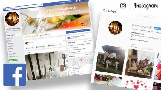 hotel nowodworski legnica facebook instagram